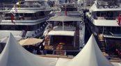 DORIANA at 2017 Monaco Yacht Show