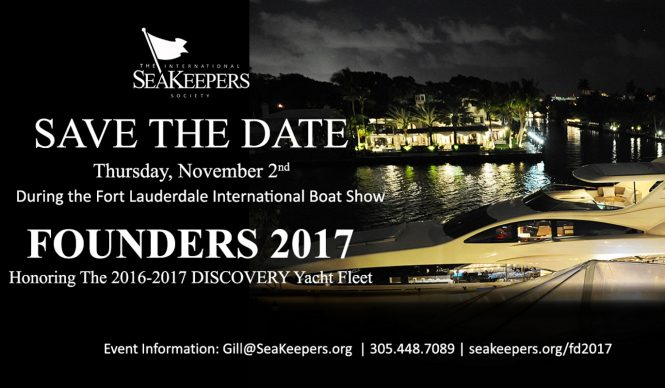 FLIBS Founders 2017 Banner