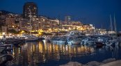 MYS 2017 in the evening