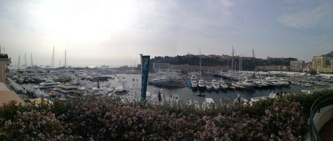 Monaco Yacht Show 2017 - Photo © CharterWorld.com