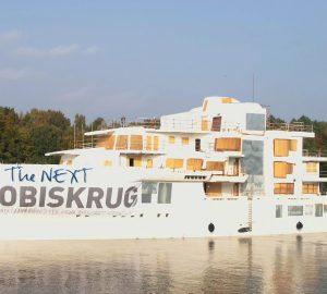 Brand new 80m Nobiskrug Mega Yacht Project 790