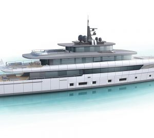 Perini Navi announces sale of 56 metre motor yacht