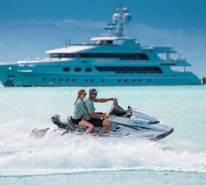 Top 11 superyachts to charter this winter in the Caribbean and the Bahamas
