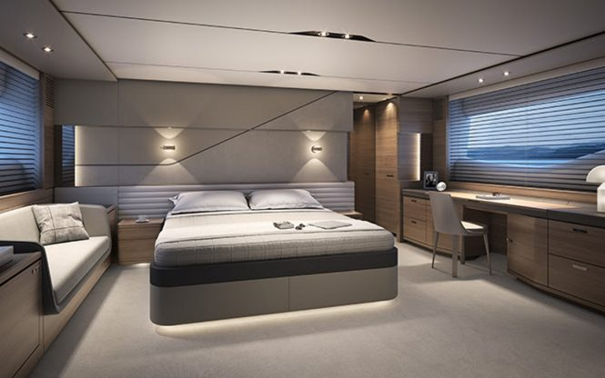 S78 - Guest cabin with en-suite bathroom