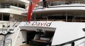 ST.DAVID at MYS