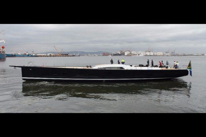 Superyacht SATISFACTION - Profile