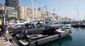 Tenders at the MYS 2017