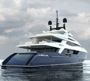 Baglietto announces new order for 55m luxury yacht