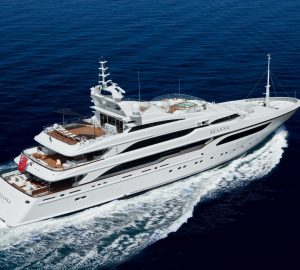 Yacht SEANNA: Reviewed
