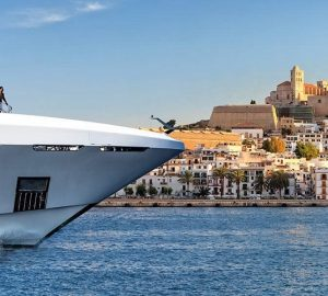 Trending Top 10 Superyacht Charter Spots This Year