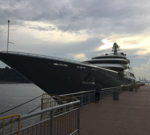 Asia Pacific Forecast As Leader In Global Yacht Charter Market