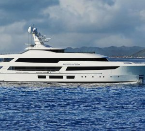 Westport 65m new-build: W65 motor yacht