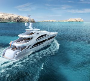 Heesen 50m superyacht Project Maia sold