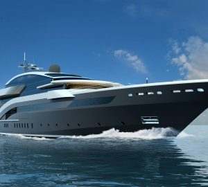 New Year's Expectations: The Greatest SuperYachts to be Launched and Delivered in 2018