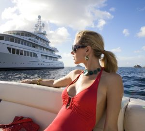 Luxury Christmas & New Year Holidays: Charter Yacht Specials
