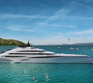 Phenomenal Yacht Concepts from 2017