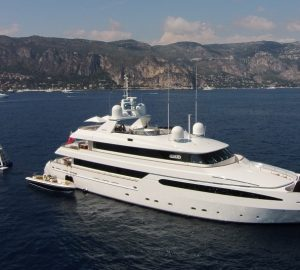 Special offer: Reduced Jan/Feb Bahamas Charters aboard Superyacht BALAJU