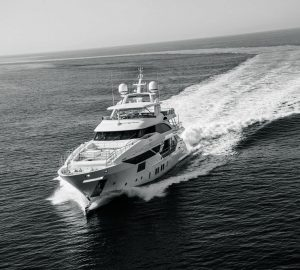 Seventh Benetti Fast 125' hull sold