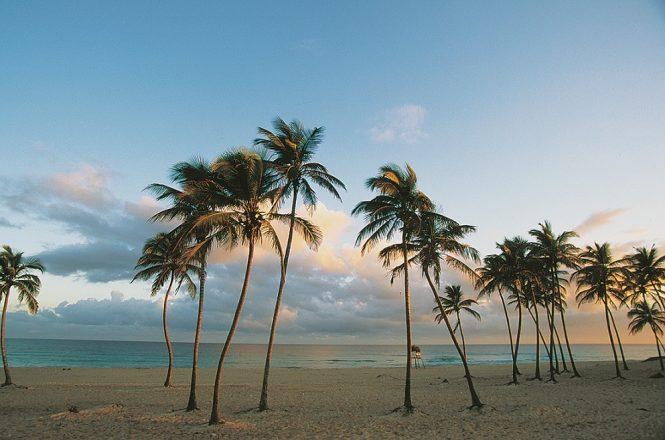 Cuba - Playa Santa Maria - Photo credit Cuba Tourist Board of Canada