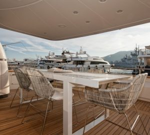 Special Offer: Discover the Western Mediterraneanaboard FORTUNA
