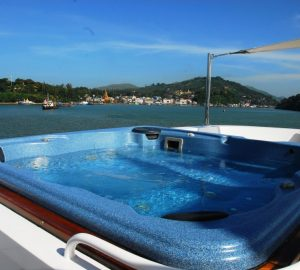 Special offer: Reduced Southeast Asia charters with motor yacht Northern Sun