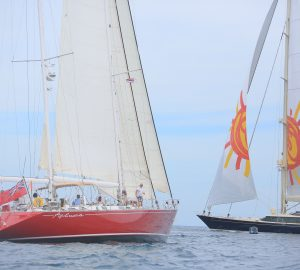 Planning underway for the 18th Asia Superyacht Rendezvous Cup