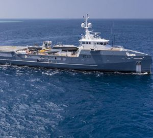 Damen Yachts Support Vessel 6711 sold
