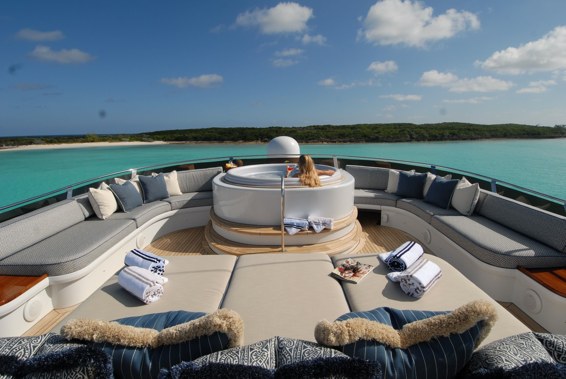 2018 Mediterranean Summer Charter: Best & Newest Yachts ...