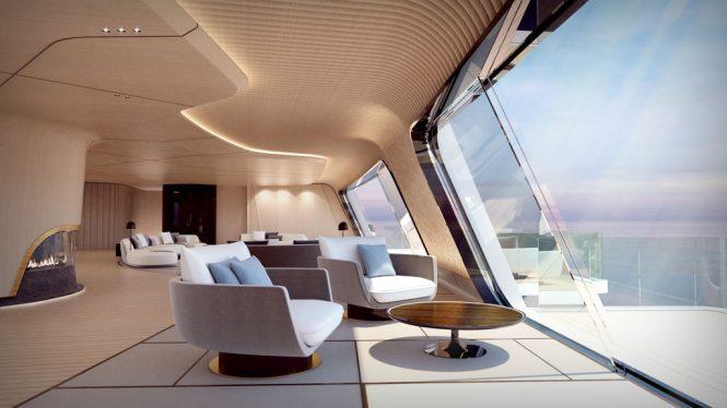 Jacuzzi Design Interior