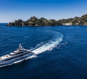 2018 Mediterranean Summer Charter: Best & Newest Yachts Booking Now!