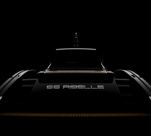 Debut success at the Miami Yacht Show for three new superyacht concepts from Ferretti Group