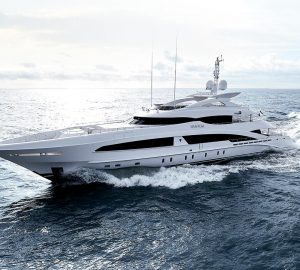 After intensive sea trials Heesen delivers VanTom
