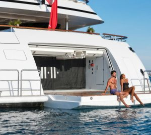 Last Minute Easter Yacht Charter in the Caribbean & the Bahamas