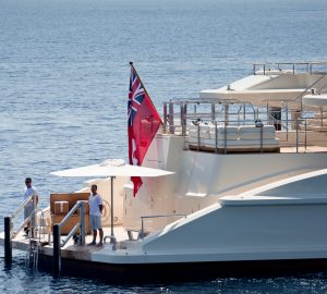 Best Luxury Yachts to Charter for the Cannes Film Festival