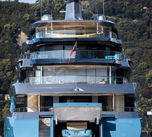 Superyacht Aviva: The award-winning flagship from Abeking & Rasmussen