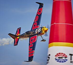 Best Yachts to Charter for the Red Bull Air Race World Championship in Cannes