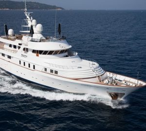 Special offer: Reduced Caribbean charters until Easter aboard M/Y Shake n' Bake TBD