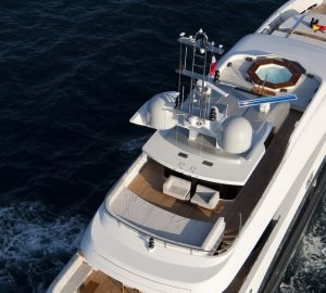 West Mediterranean Yacht Charter: Your Holidays Aboard M/Y SKY