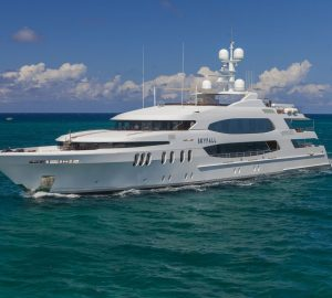 John Staluppi: Speed, sophistication and superyachts