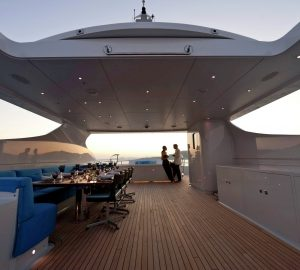 YACHT REVIEW: Heesen 50m Inception