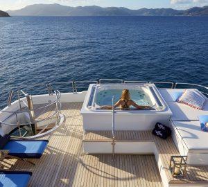 Yacht Review: Victoria Del Mar