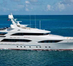 Yacht Review: 46m Avalon