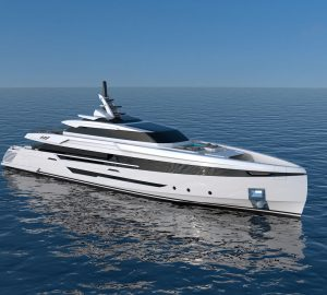 Palumbo Superyachts sells new Columbus S50 Yacht