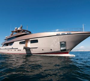 Motor Yacht Geosand Reviewed
