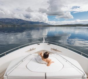 24m Yacht SAINT ANNA 1 Offering Discounted Charter Rates in Adriatic