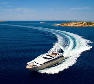 34m ITHAKI June Yacht Charter Special in Greece