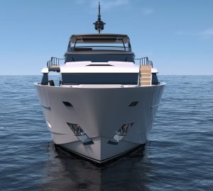 Sanlorenzo celebrates 60th anniversary with new superyacht projects and new orders