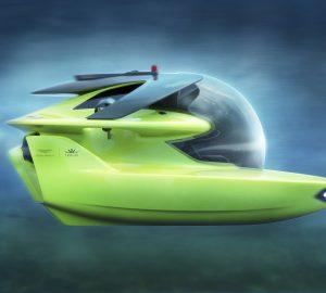 Project Neptune: The ultimate Aston Martin submarine