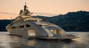 Top 10 Best Aft Decks on Luxury Yachts