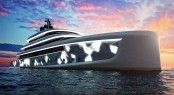 Captivating Concept Superyachts for 2016